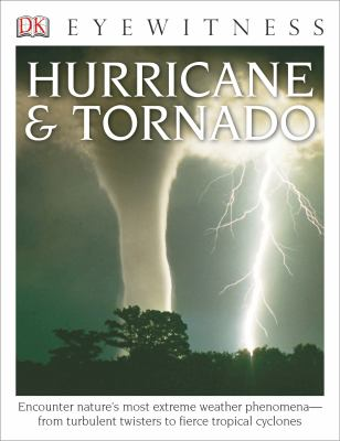 Hurricane & Tornado - Book  of the DK Eyewitness Books