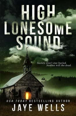 Paperback High Lonesome Sound Book