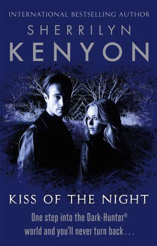 Kiss of the Night - Book #4 of the Dark-Hunter