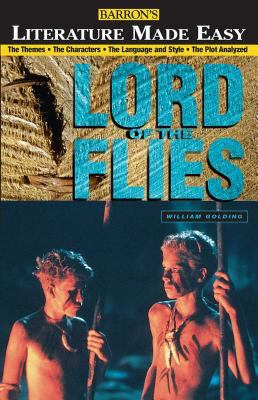 Lord of the Flies: The Themes - The Characters ... 0764108212 Book Cover