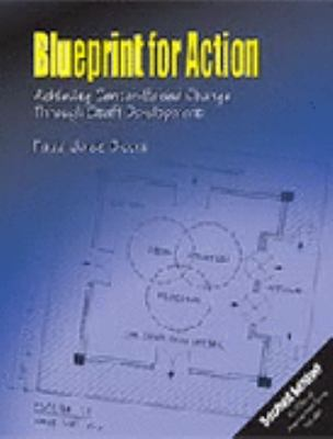 Blueprint for action achieving book by paula jorde bloom blueprint for action achieving center based change through staff development malvernweather Image collections