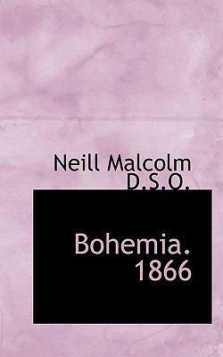 Paperback Bohemia 1866 Book