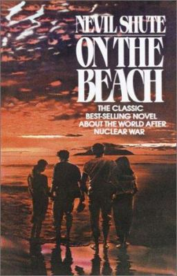 Paperback On the Beach Book