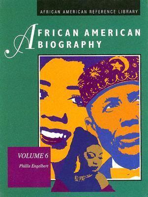 African American Biography - Phillis Engelbert