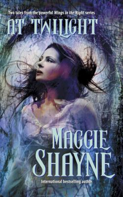wings in the night part 2 shayne maggie