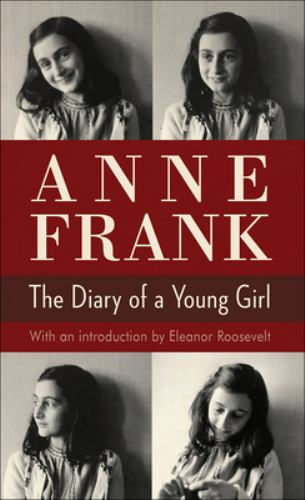 The Diary of a Young Girl 0812415086 Book Cover