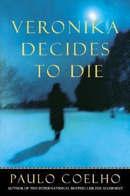 Paperback Veronika Decides to Die Book