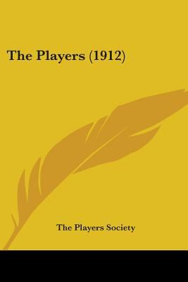 Paperback The Players Book