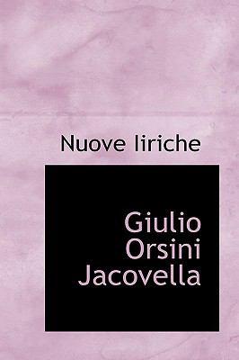 Paperback Giulio Orsini Jacovell Book
