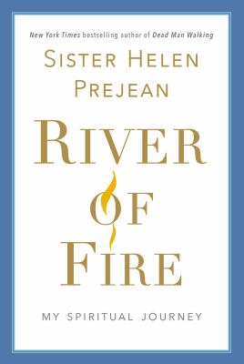 Hardcover River of Fire : My Spiritual Journey Book
