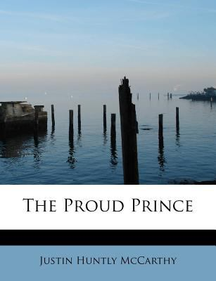 Paperback The Proud Prince Book