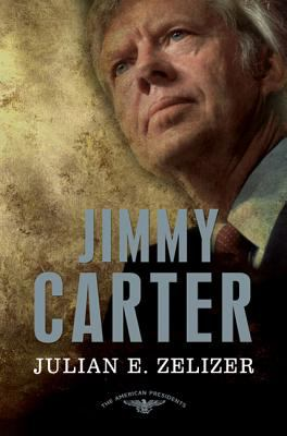 Jimmy Carter - Book #39 of the American Presidents
