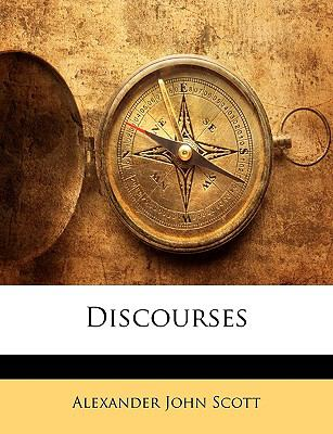 Paperback Discourses Book