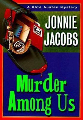 Murder among Us - Jonnie Jacobs