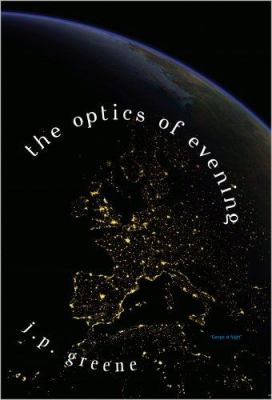 Perfect Paperback The optics of Evening Book