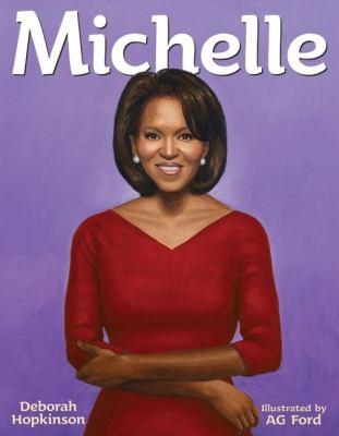 Michelle - Deborah Hopkinson