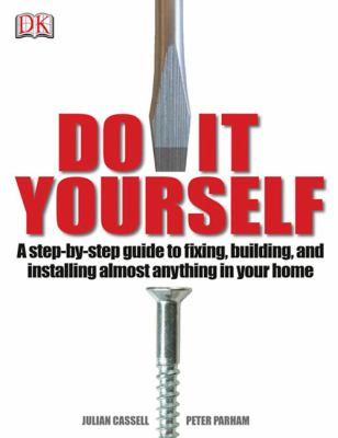 Do it yourself home improvement step by book by peter parham do it yourself home improvement step by solutioingenieria Gallery
