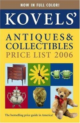 Kovels/' Antiques and Collectibles Price Guide 2016 America/'s Most Authoritativ
