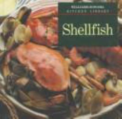 Shellfish - Book  of the Williams-Sonoma Kitchen Library