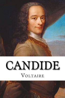 Paperback Candide Book