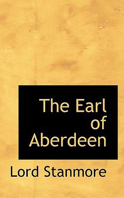 Paperback The Earl of Aberdeen Book