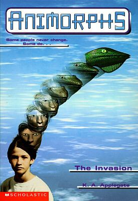 Mass Market Paperback The Invasion Book