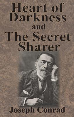 Heart of Darkness and The Secret Sharer 1945644370 Book Cover