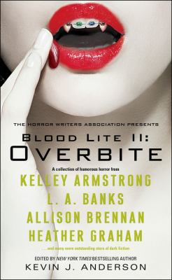 Blood Lite II: Overbite - Book  of the Otherworld Stories
