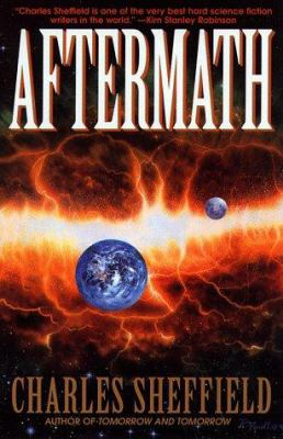 Aftermath book by Charles Sheffield