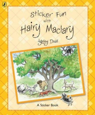 Hairy Maclary's Rumpus at the Vet (Gold Star First Readers)