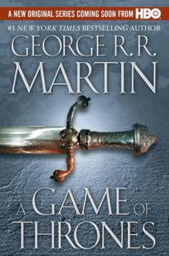 A Game of Thrones - Book #1 of the A Song of Ice and Fire #0