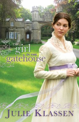 Paperback The Girl in the Gatehouse Book