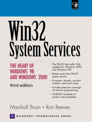 win32 system programming with cdrom