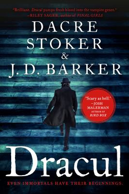 Dracul 0735219354 Book Cover