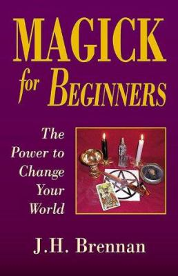 Magick Power Book