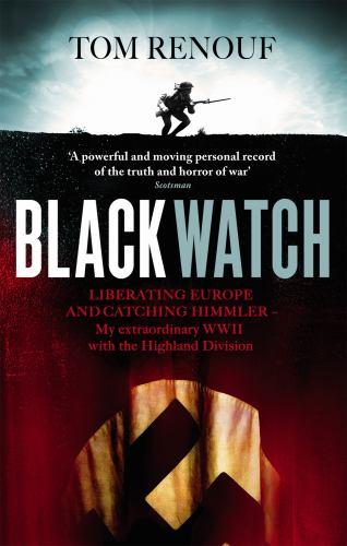 Black Watch ebook by Tom Renouf - Rakuten Kobo