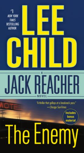 The Enemy - Book #8 of the Jack Reacher