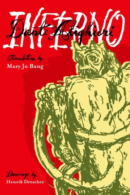 Paperback Inferno : A New Translation Book