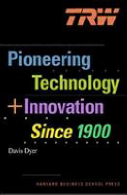 Pioneering Technology and Innovation since 1900 - Davis Dyer