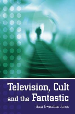 Paperback Television, Cult and the Fantastic Book