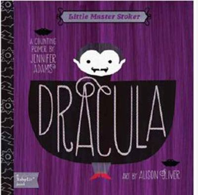 Dracula: A Babylit(r) Counting Primer 1423624807 Book Cover