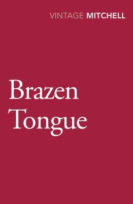 Brazen Tongue - Book #11 of the Mrs. Bradley