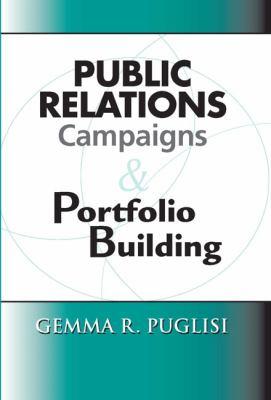 Public Relations Campaigns and Portfolio Building - Gemma Puglisi