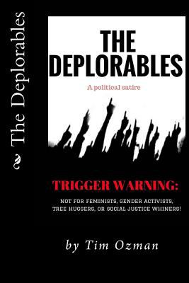 Paperback The Deplorables Book