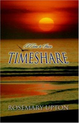 Timeshare : A Time to Share (141410362X 13096113) photo