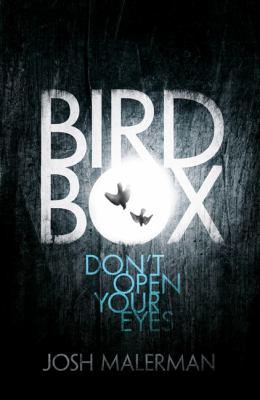 Bird Box 0007529880 Book Cover