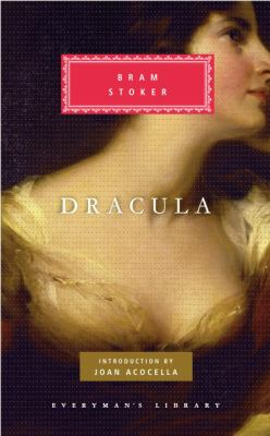 Dracula 0307593851 Book Cover