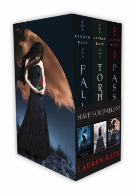 The Fallen Trilogy - Book  of the Fallen