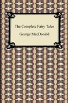 The Complete Fairy Tales 1420932500 Book Cover