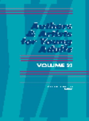 Authors Artists For Young Adults Book By Kevin S Hile